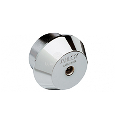 RIM CYLINDER FOR RI010 LOCK WITH  HARDENED STEEL PROTECTION