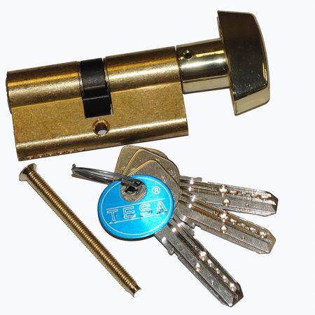 ARMAPOD TESA CYLIN FOR DOOR 30 X 30  T-80