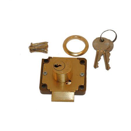 UNION J4106-PL CUPBOARD LOCK
