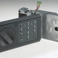 MAUER COMBI K LOCK (SP 50mm)