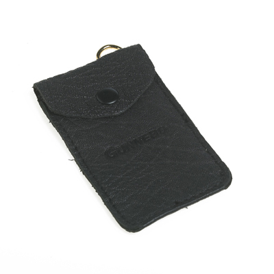 Large Detachable Key Wallet