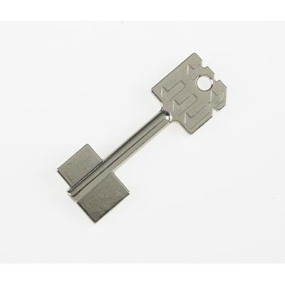 Mauer President 65mm Key Blank