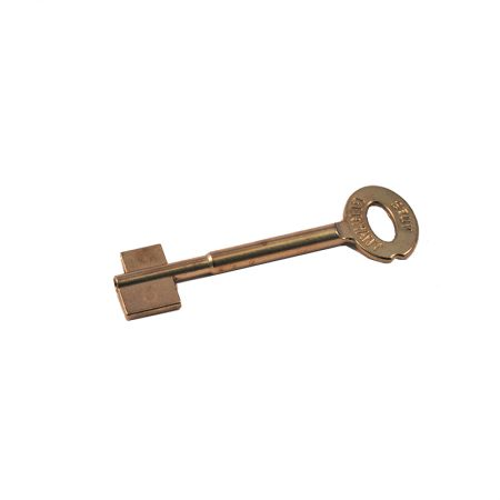 Secureline Castelle Key Blank