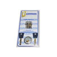 SCREW IN GARRISON LOCK 59700003 WITH 2 X 59010002