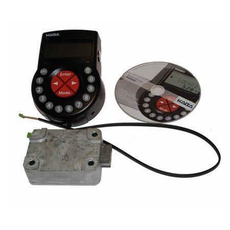 KABA AXESSOR 528 (NOT IP) LOCK 1220009763