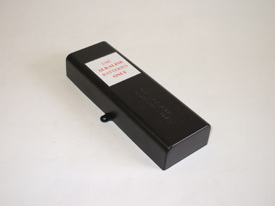 BATTERY BOX WITH DURESS BOARD