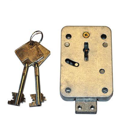 Secureline Trend Safe Lock (new type)