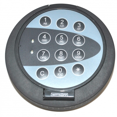WITTKOPP KEYPAD + CABLE 7238-100-0 + 7200-333-0