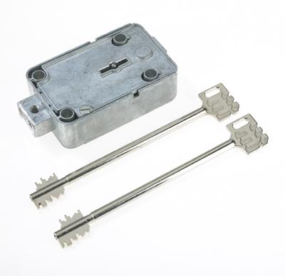 Mauer 70076 Variator 11-Lever (165mm Keys)
