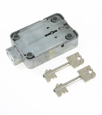 Mauer 71111 President (90mm keys)