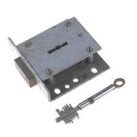 CHATWOOD D/BITTED LOCK