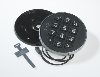 KEYPAD FOR COMBOGARD 3035