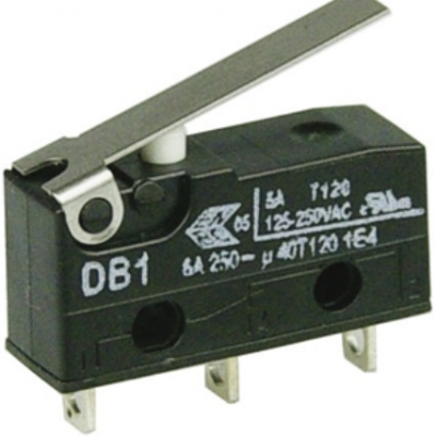159-4590 MICRO SWITCH