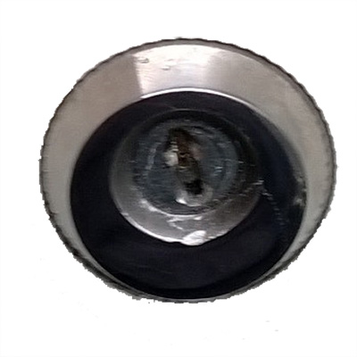S-10261-0002 CYLINDER TRIMLOCK GUARD 54MM