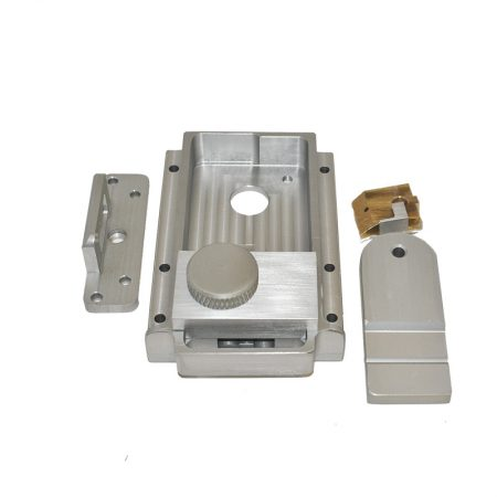 Grille Lock Conversion Kit (from mechanical to electronic)