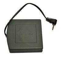 Alpha plus and Secureline Trend external battery box