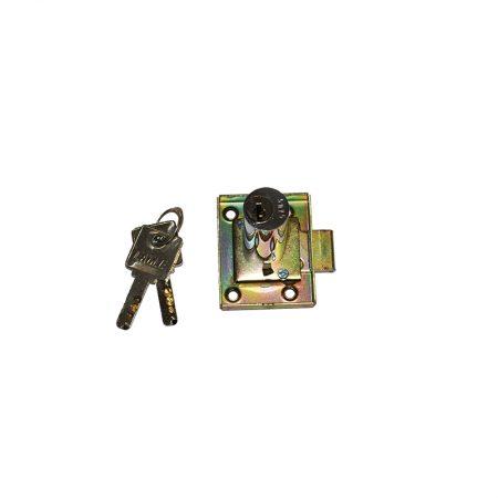 Secureline inner draw lock